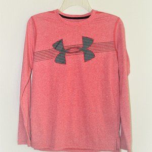 Under Armour youth loose t-shirt